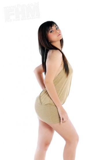 foto telanjang